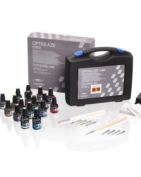 Optiglaze Color Kit