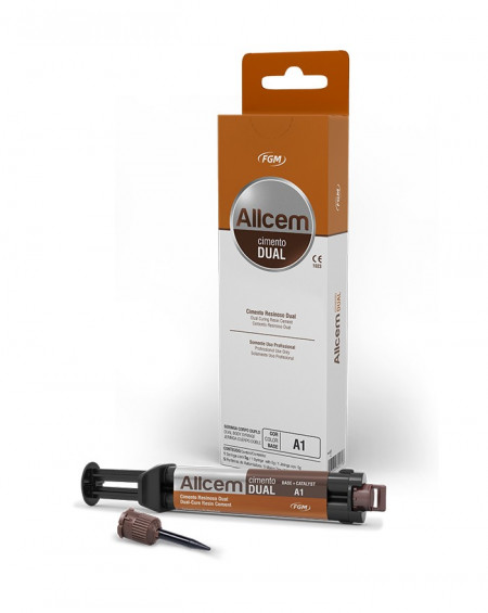 Allcem (base + catalyst) -...