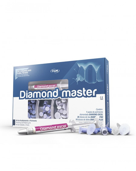 Diamond Master Kit (Oferta 2+1)
