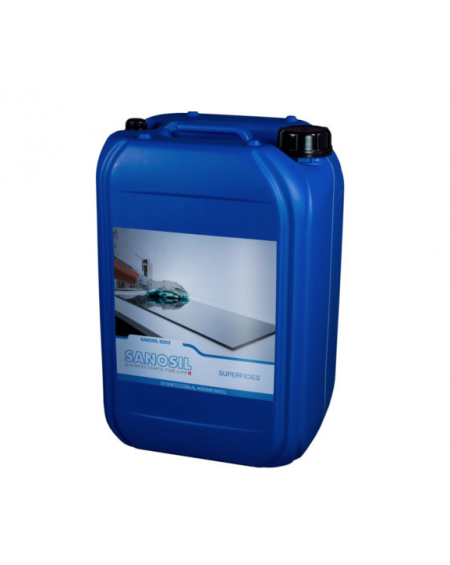 Sanosil S003- Caja 12 litros