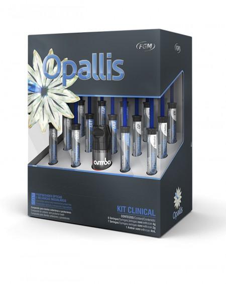 Opallis Compules EA2 (20 x...
